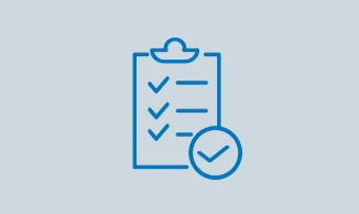 Program Design & Consulting - Clipboard icon