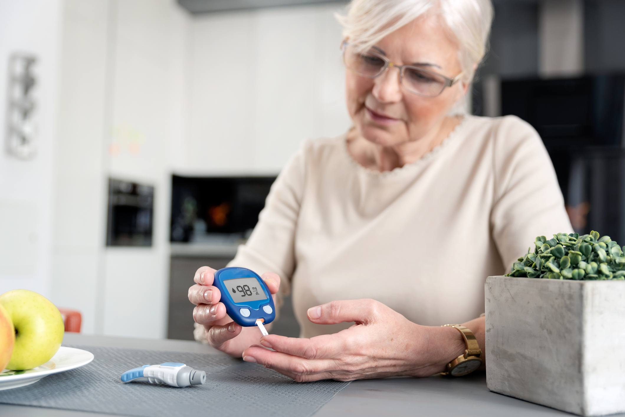 Why Diabetes is a Prime Opportunity for Connected Health
