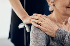 supporting family caregivers in healthcare