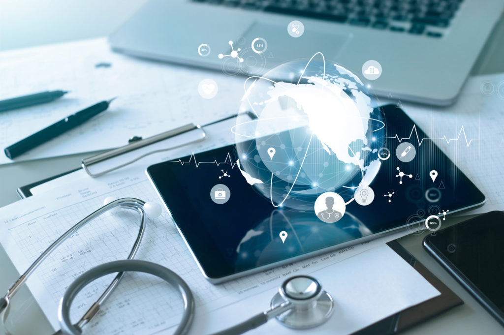 Digital Transformation in Healthcare Driven by New Tech and Tools