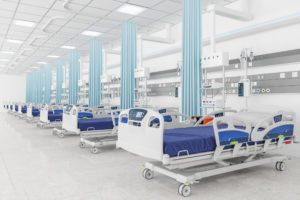 Reducing Hospitalizations with Connected Health