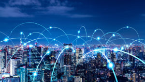 Technology Connections across city